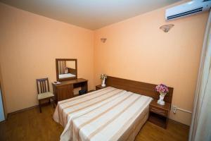 Guest House Yuzhniy, Penziony – hostince  Divnomorskoye - big - 22