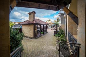 Guest House Yuzhniy, Penziony – hostince  Divnomorskoye - big - 60