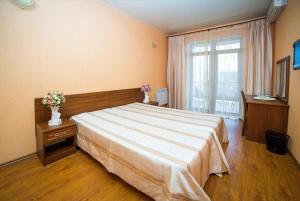 Guest House Yuzhniy, Penziony – hostince  Divnomorskoye - big - 19