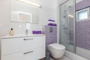 Apartments Dada, Apartmanok  Biograd na Moru - big - 39