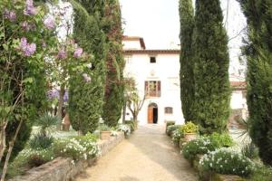 B&B Villa La Luna, Bed & Breakfasts  Troghi - big - 18