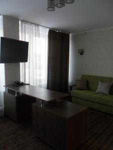 Отель Усть-Илим - фото 23