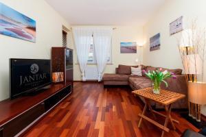 Jantar Apartamenty- Zielone Tarasy