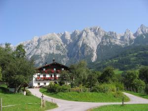 Bio-Bauernhof Rettenbachgut
