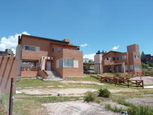 Cabañas del Rey, Chaty  Villa Carlos Paz - big - 27