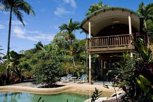 Rocky Point Retreat - Far North Queensland, Queensland, Australia