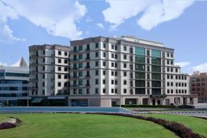 Al Waleed Palace Hotel Apartments - Oud Metha - Dubai