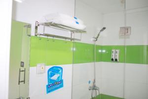 7Days Inn Qufu Sankong, Szállodák  Csüfu - big - 4