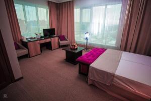 Отель Кел Инн - фото 1