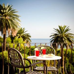 Hotel Villa Flora
