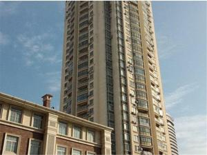 Qingdao Ruyi Coast Holiday Apartment