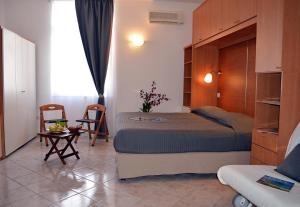 Seawall Holiday Home, Apartmány  Salerno - big - 3