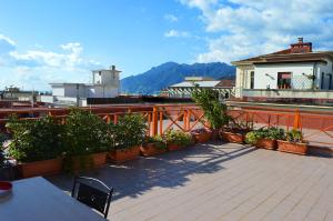 Seawall Holiday Home, Apartmány  Salerno - big - 2