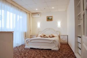 Отель Зенит - фото 25