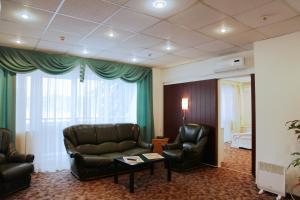 Отель Зенит - фото 24