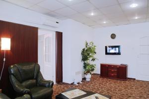 Отель Зенит - фото 26