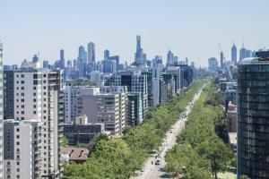 ICON Penthouse Apartment - St Kilda, Victoria, Australia