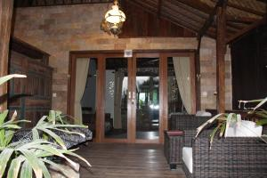 Bali Sunrise Villas & Restaurant
