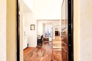 Tornaquinci Apartment 1