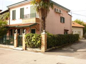 Casa Yami, Гостевые дома  Падуя - big - 10