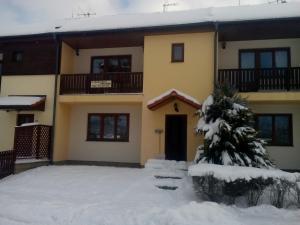 Apartment Hanka