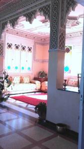 达尔兹达内住宿加早餐旅馆 (Riad Dar Zidane)