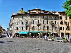 B&B al Palazzo Malfatti