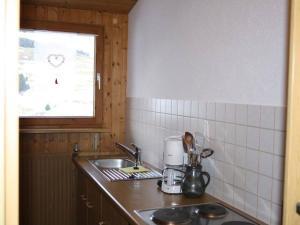 Haus Tannenhof, Penzióny  Ibach - big - 6