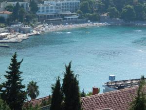 Apartments Lucija, Apartments  Dubrovnik - big - 1