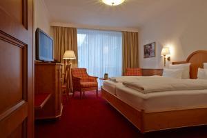 Dehner Blumen Hotel
