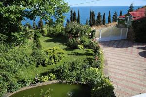 Villa Belaya Orhideya, Guest houses  Malorechenskoye - big - 122