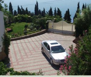 Villa Belaya Orhideya, Guest houses  Malorechenskoye - big - 123