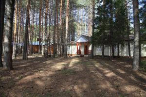 Turisticheskaya baza Kolos