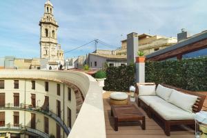 Valencia Luxury Attics Ayuntamiento, Apartmanok  Valencia - big - 99