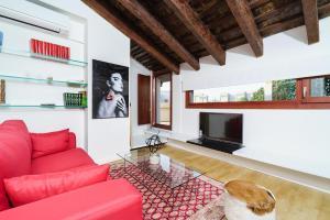 Valencia Luxury Attics Ayuntamiento, Apartmanok  Valencia - big - 87
