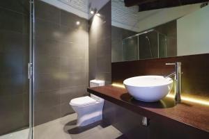 Valencia Luxury Attics Ayuntamiento, Apartmanok  Valencia - big - 75