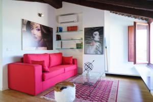 Valencia Luxury Attics Ayuntamiento, Apartmanok  Valencia - big - 73