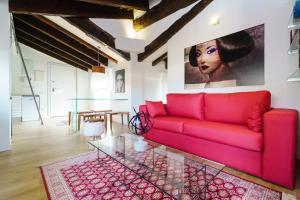 Valencia Luxury Attics Ayuntamiento, Apartmanok  Valencia - big - 72