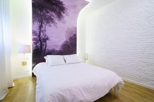 Valencia Luxury Attics Ayuntamiento, Apartmanok  Valencia - big - 70