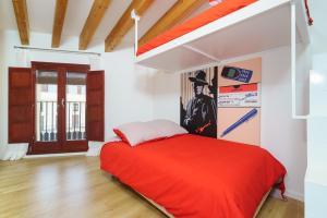Valencia Luxury Attics Ayuntamiento, Apartmanok  Valencia - big - 51