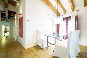 Valencia Luxury Attics Ayuntamiento, Apartmanok  Valencia - big - 59
