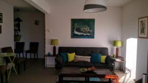 Appartement Eguskia