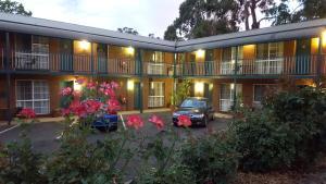 obrázek - Hepburn Springs Motor Inn