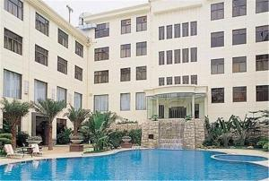Foshan Carrianna Hotel, Hotely  Foshan - big - 11