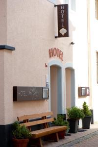 Hotel Alt Speyer