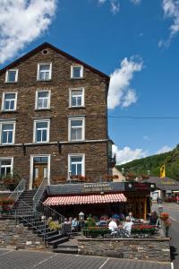 obrázek - Moselland Hotel im Enderttal Zum Onkel Willi