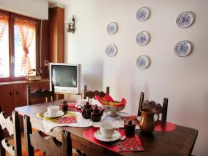 Casa Arancio - Apartment - Limone Piemonte