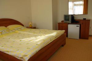 Korina Sky Hotel, Hotely  Bansko - big - 6