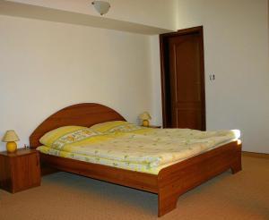 Korina Sky Hotel, Hotely  Bansko - big - 7