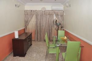 Julius Nyerere Apartments